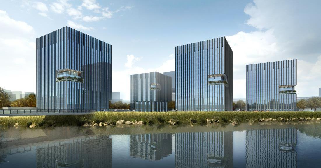 诺企科技签约临港集团,助力官网改版项目